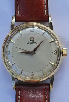 Omega -- men's wristwatch -- 1959