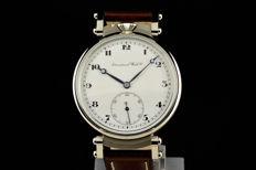 IWC -  International Watch  Co Marriage -  670128  - Heren - 1901-1949
