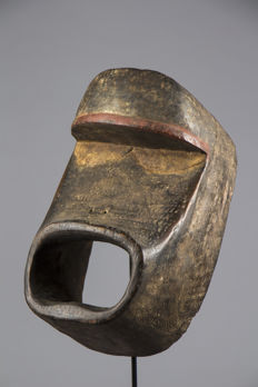 Passport mask - KRAN - Ivory Coast