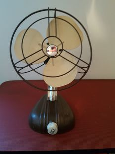 Thermor fan - in good condition