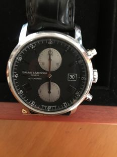Baume & Mercier - Classima Executive - M0A08733   4728225 - Men - 2011-present