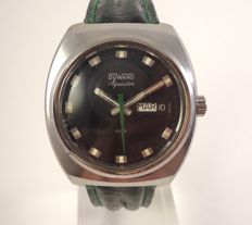 Aquastar - Diver 100 mtr. - 10220 - Men - 1980-1989