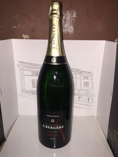 A. Bergere Selection Brut, Champagne - 1 jeroboam (3ltr)