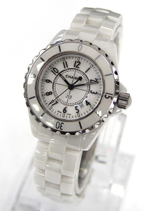 bd8f9d99a4bf Chanel - J12 - H0970 - Mujer - Catawiki