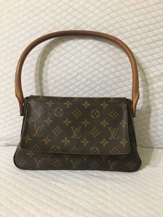 Louis Vuitton - Looping PM Shoulder Bag
