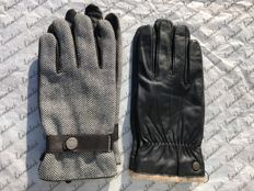 Laimböck - 2 pairs of gloves