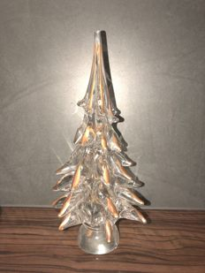 Christmas tree MURANO - 27 cm
