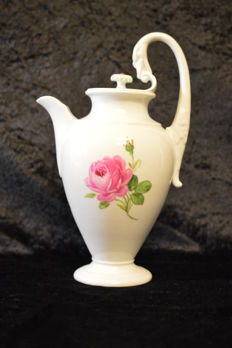 Meissen Pot - SUPERB -