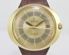 Omega Dynamic I Automatic Men's Wrist Watch - Reference ST 166.039 - Year 1969