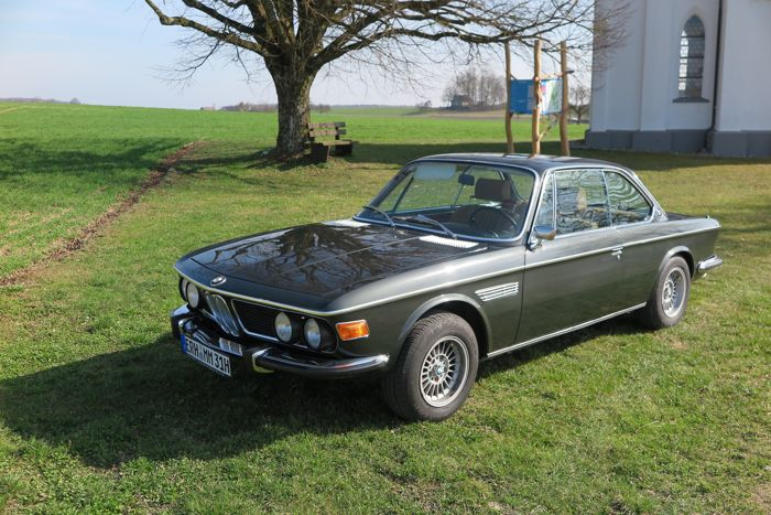 bmw e9 coupe 3 0 cs csi 1971 catawiki rh auction catawiki com BMW E46 Wiring Harness BMW E46 Wiring Harness
