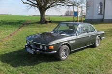 BMW - E9 coupe 3.0 CS/CSi - 1971