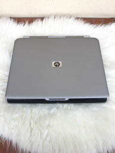 HP Pavilion ZV6000, con CD originali