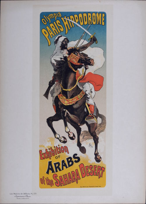 the characteristics of the cherets three stone lithographic posters Cheret lithographic posters and art nouveau essaysalthough lithography was invented in 1798 this all changed with cheret's three stone lithographic process, a.