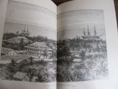 Charles Darwin - Journal of voyage of HMS Beagle around the world - 1890