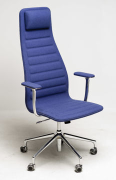 Jasper Morrison for Cappellini - High Lotus Office Chair
