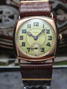 1929 Rolex - Sub Second - Winding Vintage - Unisex Watch