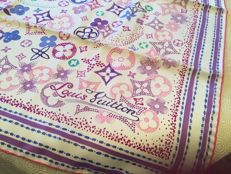 Louis Vuitton - Original silk scarf