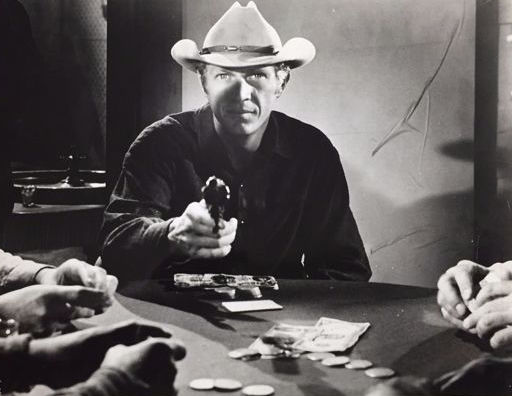 Unknown/Paramount - Steve McQueen, 'Nevada Smith', 1966 / 'Love with the proper Stranger', 1963