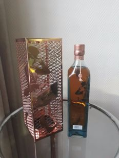 "Johnnie Walker Blue Label ""Capsule Series By Tom Dixons"" Scotch Whisky"