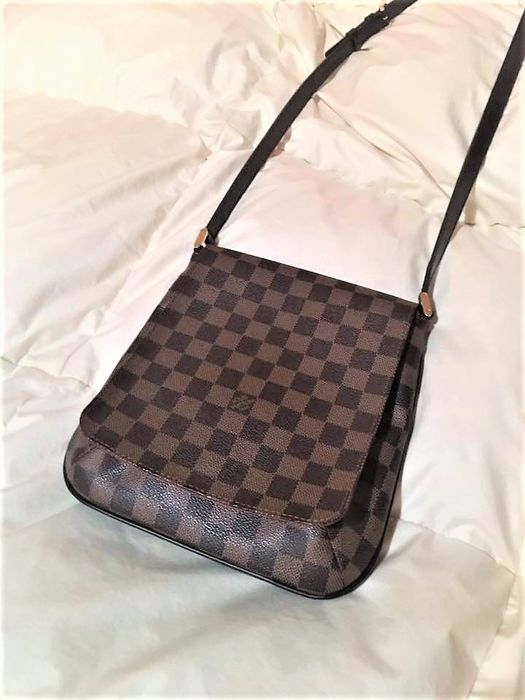 748181ca05e3 Louis Vuitton - Musette Salsa PM bag - Catawiki
