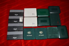 Superb 14 Lighter Pack: 14 WINJET International Lighters Made in Switzerland with original boxes