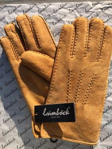 Laimböck – Gloves