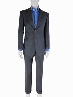 Paul Smith London  - Pure Wool Suite
