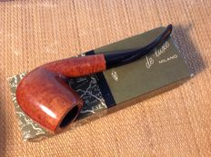 Savinelli De Luxe , 606 ks shape, original old box, nice!!