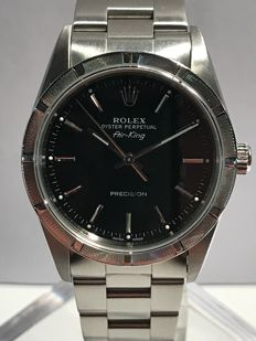 Rolex - Oyster Perpetual Air-King - 14010 - Unisex - 1990 - 1999