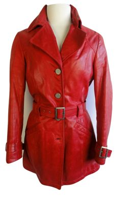Arma women - trench coat - with belt
