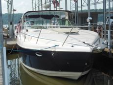 Rinker Boats - 342 Express Cruiser - 2006
