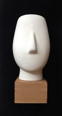 Unknown - Cubist Head