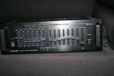 Realistic ( Tandy radio Shack ) SB 300  100W stéréo power Amplifier