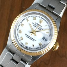 Rolex Oyster Perpetual Datejust Ref. 69173 - for ladies, 1997