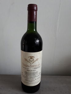 1979 Vega Sicilia, Unico - 1 bottle (75cl)