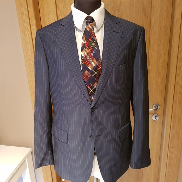 Pal Zileri Lab - Wool 120' Super  - Blazer
