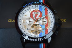 """Calvaneo 1583 Astonia """"RETRO RACE""""- Limited Racewatch - numbered automatic watch"""