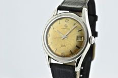 Certina - DS Turtle - Men's - 1964