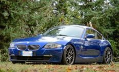 Bmw - Z4 coupé pacchetto M 3.0si - 2007