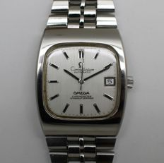 Omega – Constellation Chronometer – Men's – 1974