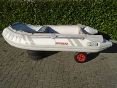 suzumar DS-2.90 rubberboot - 1998