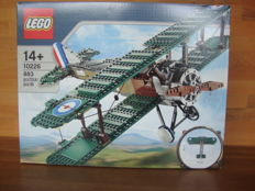 Advanced Models - 10226 - Sopwith Camel