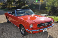 Ford - Mustang - 1065