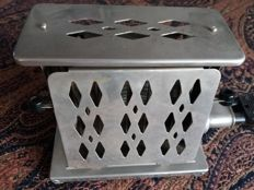 Peter Behrens for AEG, toaster oven, AEG toaster type 247421