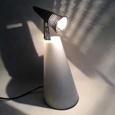 "Hikaru Mori for Nemo - Conic table lamp model ""Iota"""