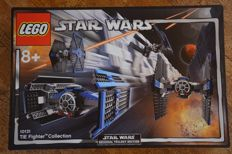 Starwars - 10131 - TIE Fighter Collection