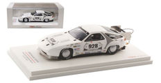 True Scale Miniatures - Scale 1/43 - Porsche 928 S4 Bonneville Land Speed Record 1988