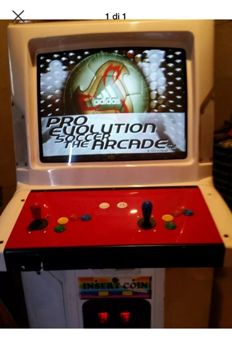 Pro Evolution Soccer - the Arcade