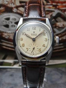 1950-1955  Rolex - Oyster Sub Second - 5053- Unisex Watch