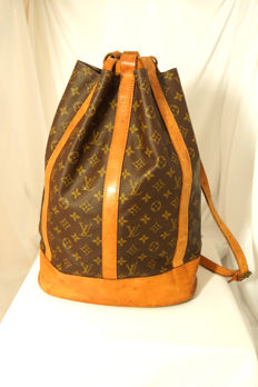 Louis Vuitton - louis vuitton Reistas - VIntage